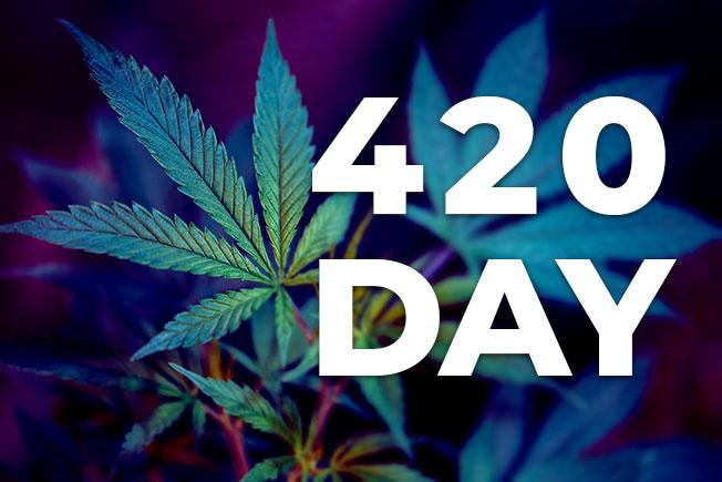 420 Day : Un symbole puissant pour les amateurs de weed… et de CBD !