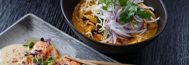 CBD alimentaire thaïlandais