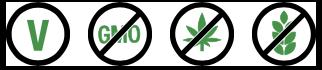 Icons CBD Focus