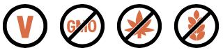 Icons CBD Relief