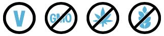 Icons CBD Sleep